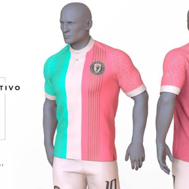Faisanes de Yucatán presenta sus uniformes para la LBM 01/06/2020