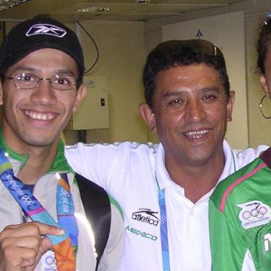 Muere entrenador olímpico de taekwondo por Covid-19 21/06/2020
