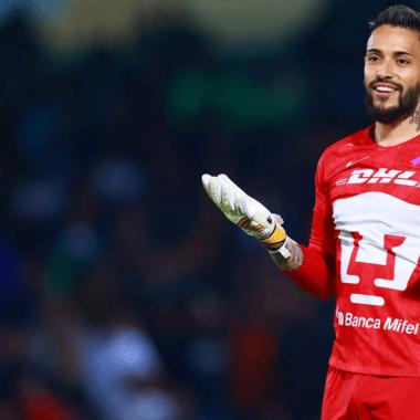 Pumas no renueva contrato de Alfredo Saldívar 03/06/2020
