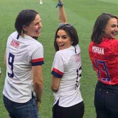 Angel City es el nuevo equipo de futbol femenil de Los Angeles que jugará en la NWSL 21/07/2020
