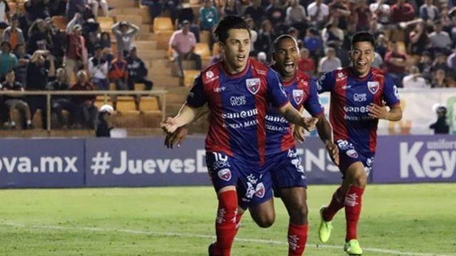 Atlante anuncia regreso a la CDMX en el Estadio Azul 20/07/2020