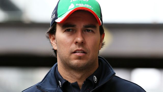 Checo Pérez acepta su posible salida de Racing Point en la F1 16/07/2020