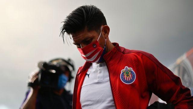 Oribe Peralta presenta síntomas fuertes de coronavirus 28/07/2020