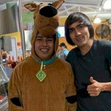 Aficionado de Scooby Doo llega como refuerzo a Cruz Azul 09/07/2020