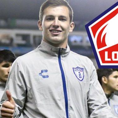 Eugenio Pizzuto hará exámenes médicos con el Lille francés 28/07/2020