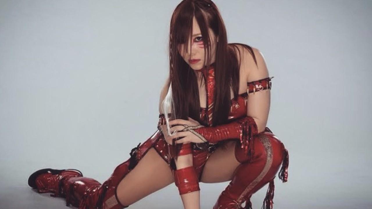Anuncian el retiro de Kairi Sane durante el RAW de la WWE 20/07/2020