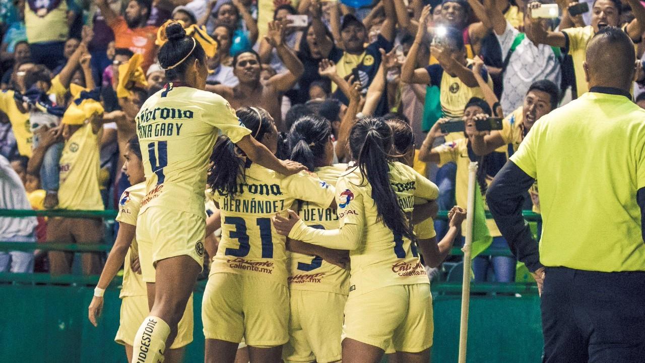 Hacen oficial la postergación del inicio del Apertura 2020 de Liga MX Femenil 06/07/2020
