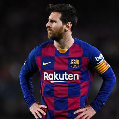 Lionel Messi pausa su renovación y pide salida del Barcelona 02/07/2020