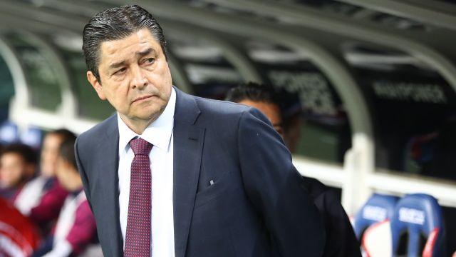 Luis Fernando Tena dio positivo a exámenes que realizó Chivas de coronavirus 15/07/2020