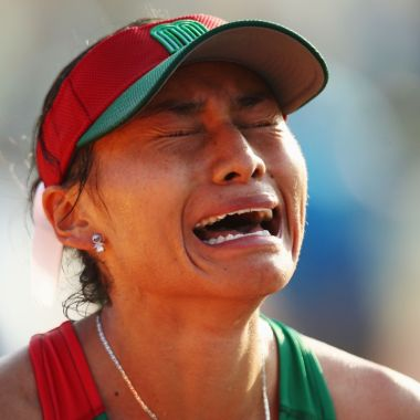 Lupita González es suspendida de Juegos Olímpicos por dopaje 02/07/2020