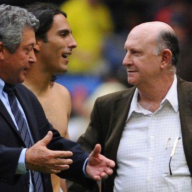 Manuel Lapuente traiciona Liga MX para ser entrenador de LBM 18/07/2020