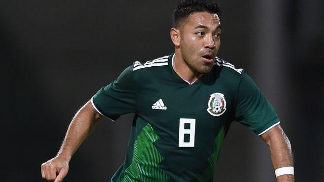 Marco Fabián casi cierra su fichaje con el Atlético Jalisco de la LBM 05/07/2020