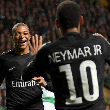 Netflix hace alianza para difundir partidos de Champions League