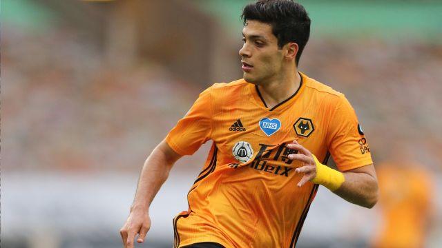 Wolves buscarían el fichaje de Paulinho para ser el sustituto de Raúl Jiménez 31/07/2020
