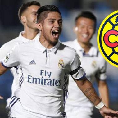 ¿Cómo juega Sergio Díaz? El nuevo refuerzo del América 29/07/2020