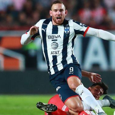 Este es el equipo de la MLS que quiere el fichaje de Vincent Janssen del Monterrey 08/07/2020