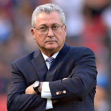 Vucetich apunta a ser el nuevo entrenador de Ecuador 29/07/2020
