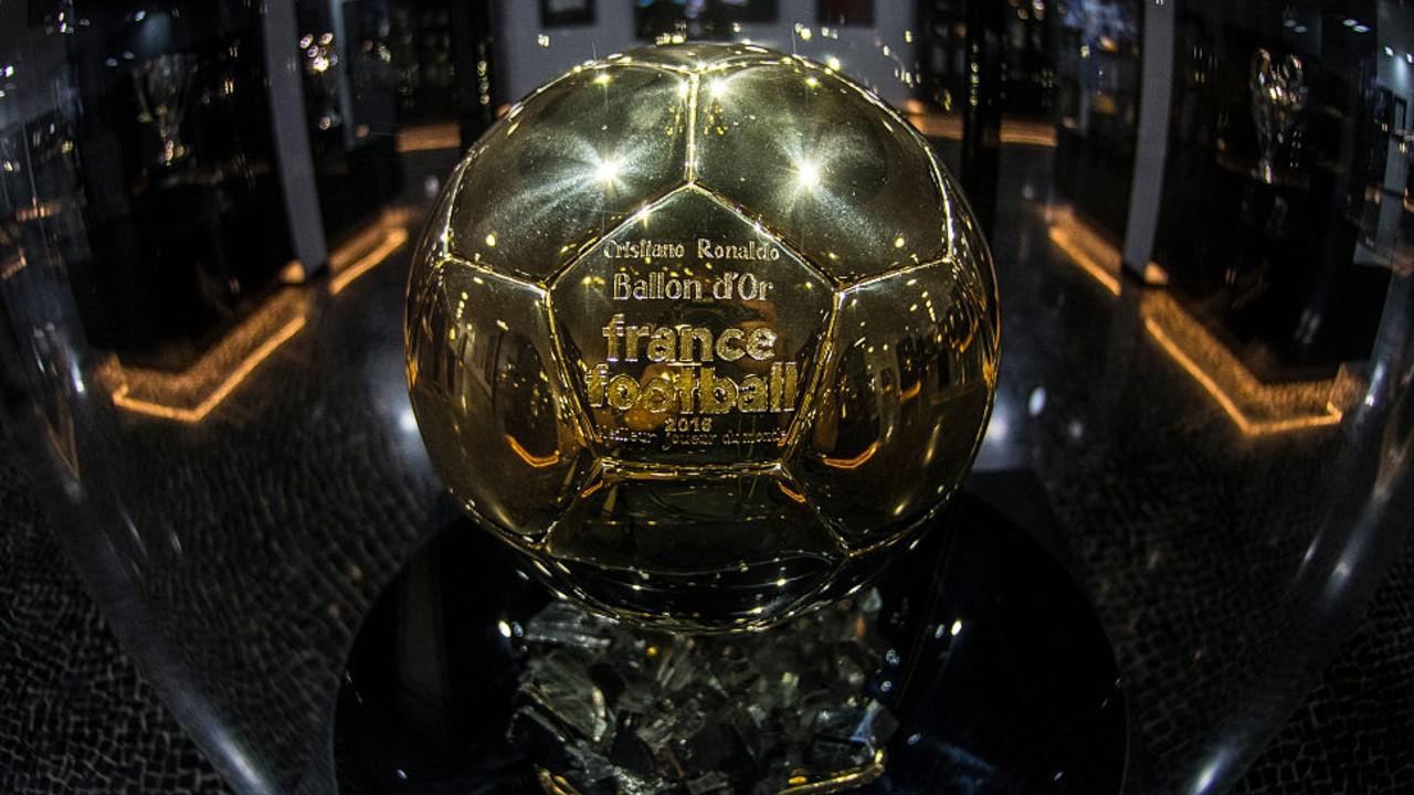 Cancelan entrega del Balón de Oro 2020 por coronavirus 20/07/2020