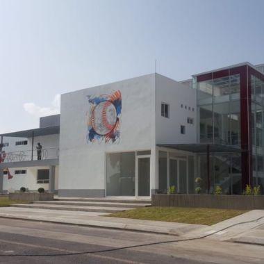 AMLO inaugurará costosa escuela de beisbol hecha con dinero público 29/07/2020