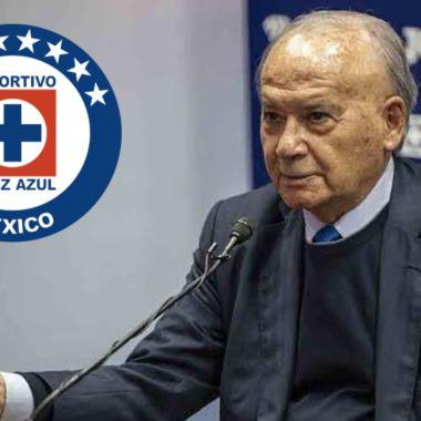 ¿Cruz Azul puede ser desafiliado por orden de aprehensión de Billy Álvarez? 29/07/2020
