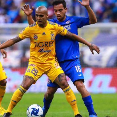 ¿A qué hora juega Cruz Azul vs Tigres la Semifinal de la Copa por México? 14/07/2020