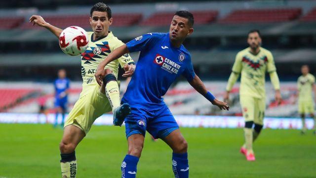 Lista la jornada 1 del Torneo Guard1anes 2020 de la Liga MX 08/07/2020