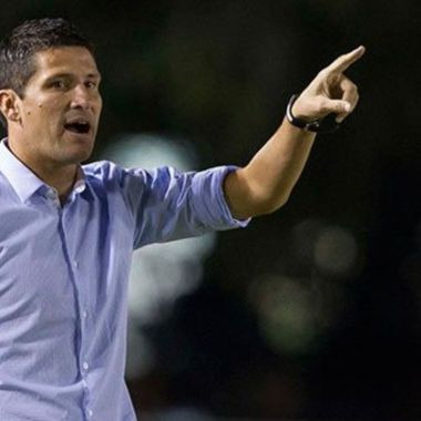 El Místico Pereyra es el nuevo entrenador de Cimarrones de Sonora 03/07/2020