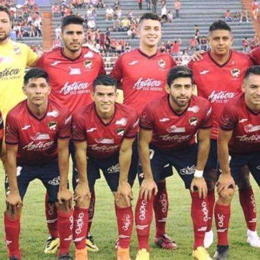 Irapuato se queda sin futbol profesional 14/07/2020