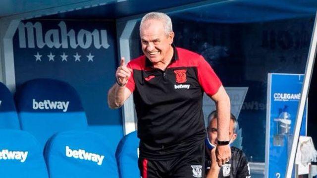 Javier Aguirre sería entrenador del Flamengo de Brasil 20/07/2020