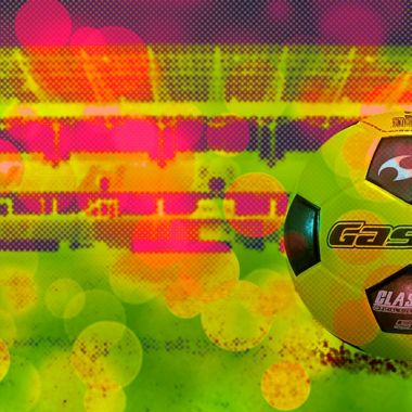 ¿Cómo es el balón de la Liga de Balompié Mexicano? 08/07/2020
