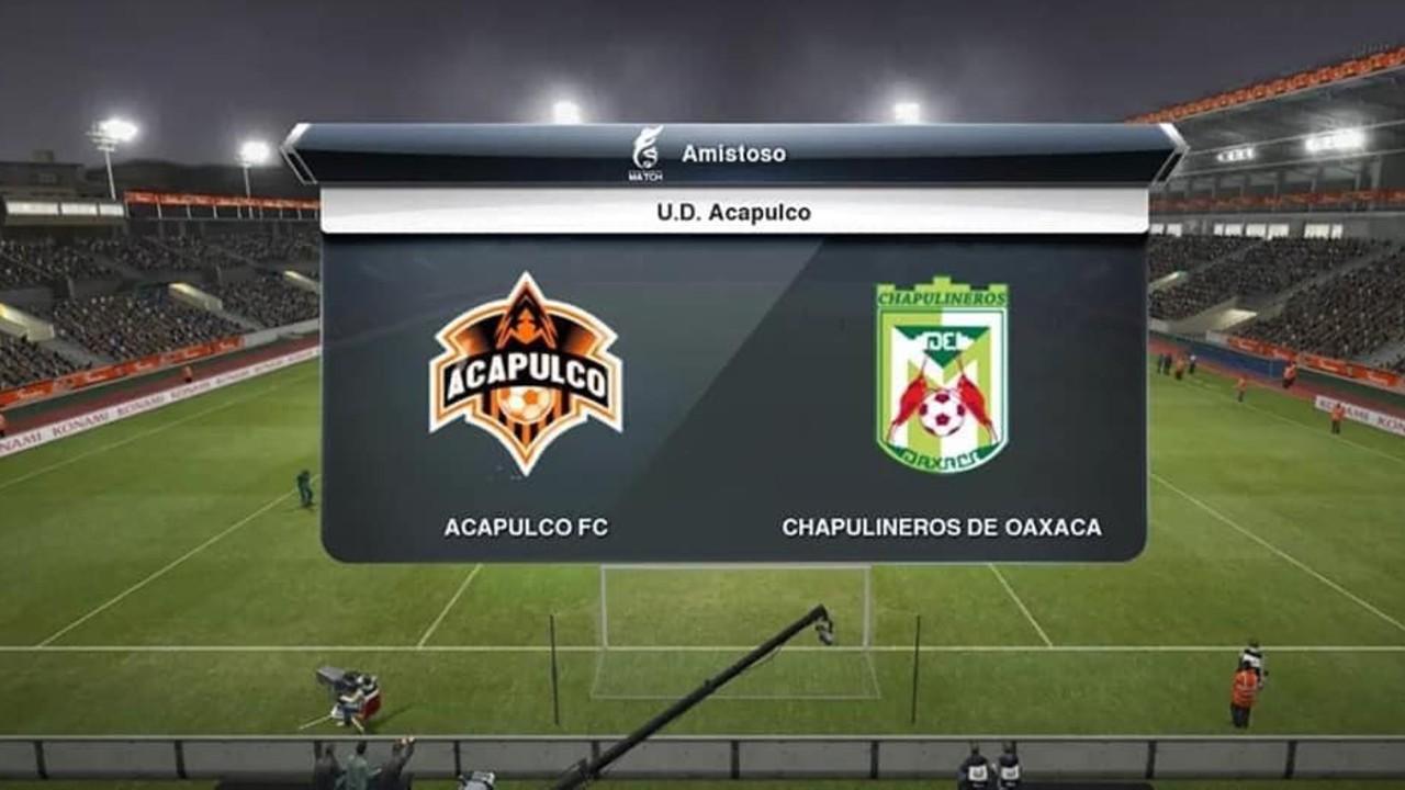 Liga de Balompié Mexicano aspira a tener su propio videojuego 13/07/2020