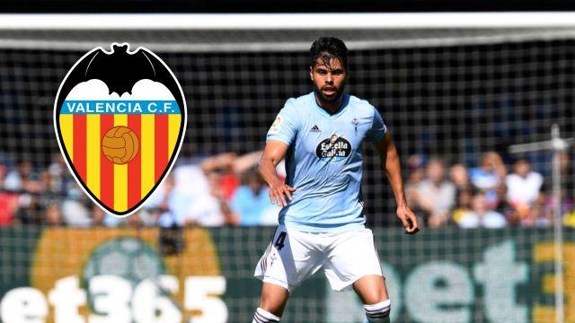 Valencia comienza negociaciones por Néstor Araujo 11/07/2020