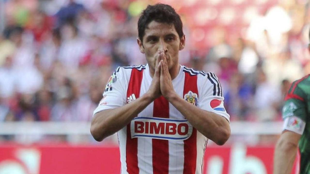 Tundieron a Ángel Reyna en rede sociales