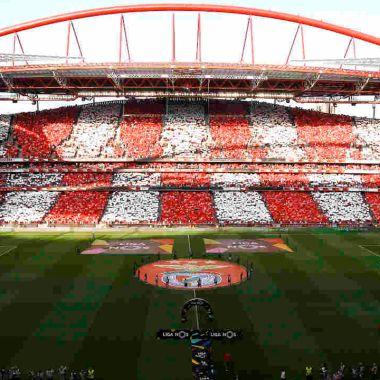 Autoridades de Lisboa deberán controlar a 16 mil aficionados que saldrán a las calles para la Final de la Champions League