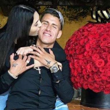 Chicote Calderón organiza fiesta para pedir matrimonio a su novia