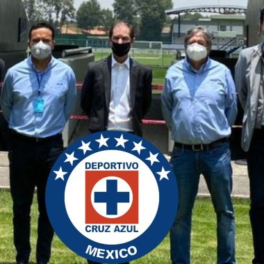 Enemigos de Billy Álvarez son los nuevos dueños de Cruz Azul