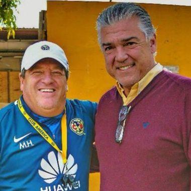 Héctor Miguel Zelada, del América, es acusado de amenazas