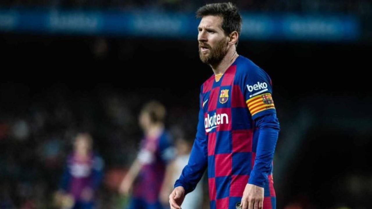 Messi ya le comuicó al Barcelona que no volverá