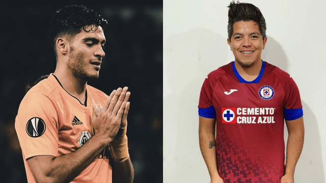 Isra Werevertumorro eliminó a Raúl Jiménez de Europa League