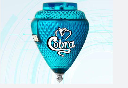 Trompo Cobra Los Pleyers