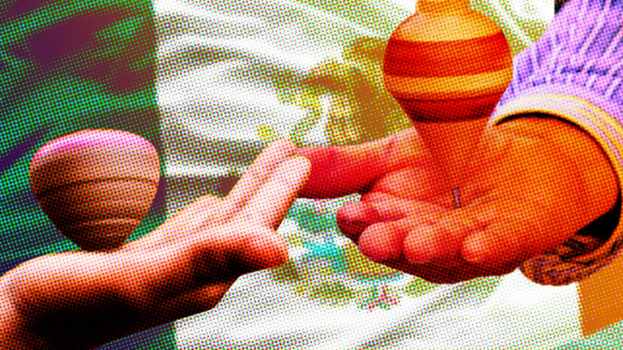 El Trompo, el juguete más mexicano del mundo que evoluciona