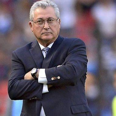 Vucetich acepta ser DT de Chivas y este sería su cuerpo técnico
