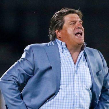 Árbitro se burló de futbolistas del América vs Santos