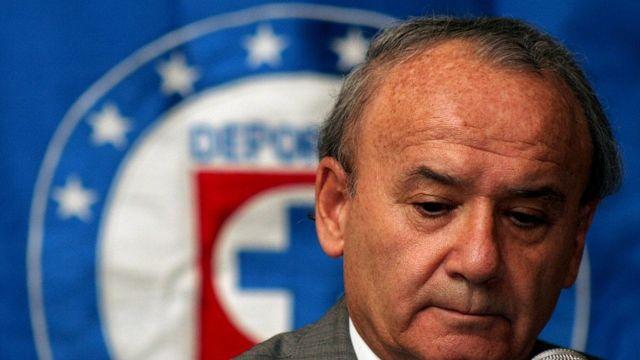 Giran otra orden de aprehensión contra Billy Álvarez y su hijo
