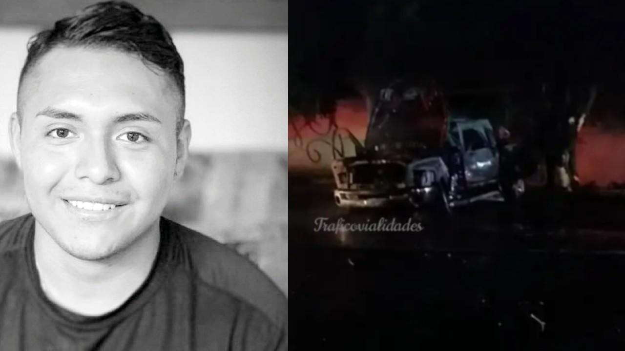 Jugador de Tercera División muere calcinado en Cuernavaca