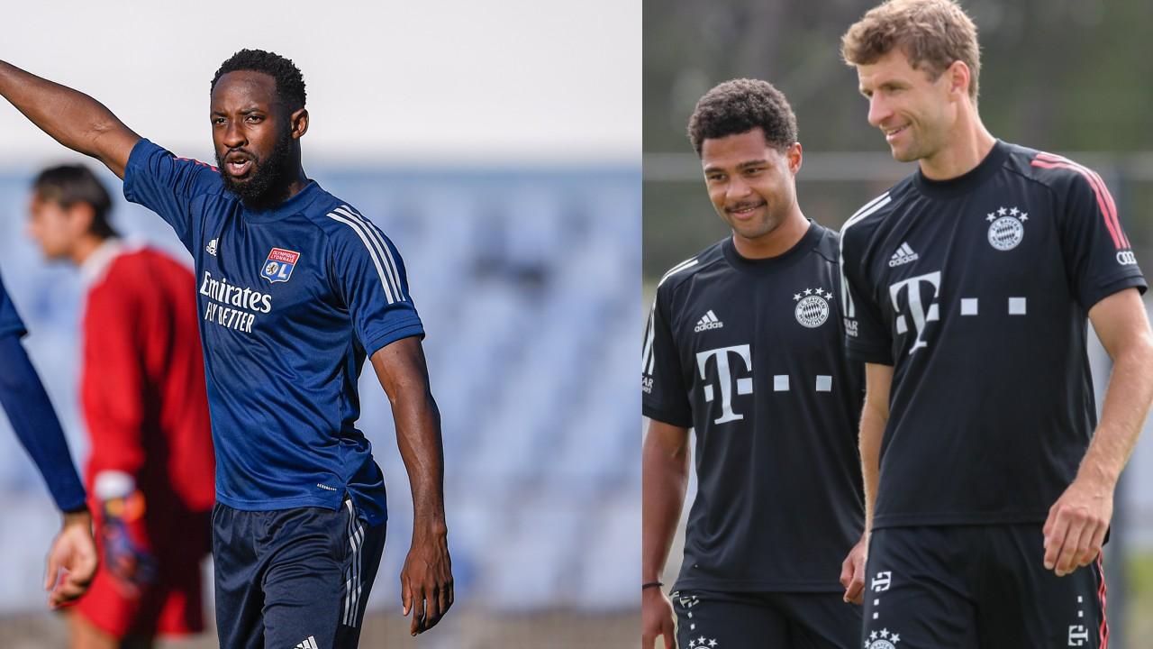 ¿Dónde ver el Lyon vs Bayern Munich de la Champions League?