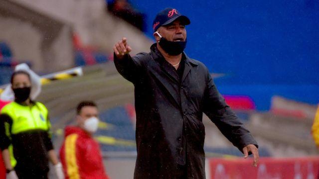 Entrenador de la Liga de Expansión dirigiría a la Selección de Nicaragua