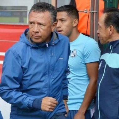 El Picas Becerril sufrió un infarto en el entrenamiento del Puebla
