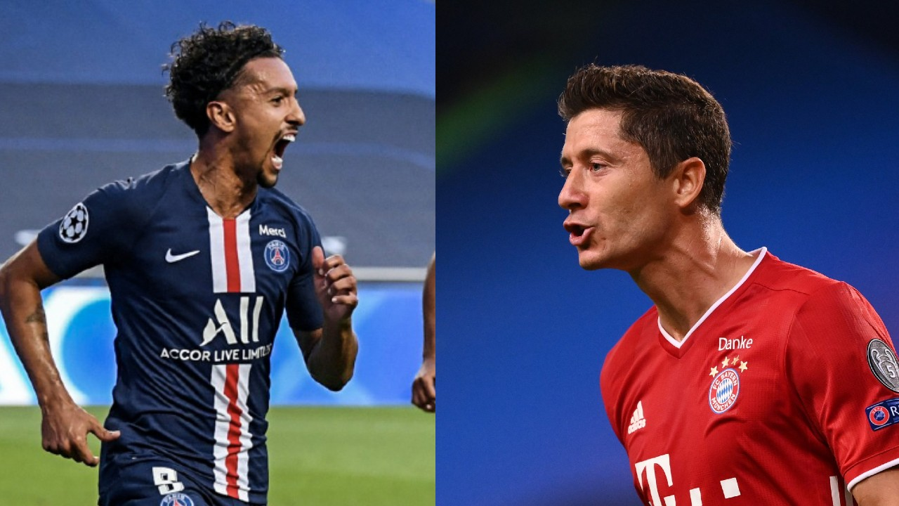 ¿Dónde ver la final de la Champions League 2020?