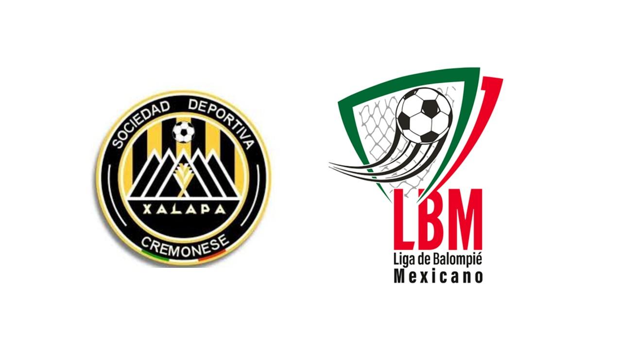 La LBM aclara rechazo del equipo Cremonesse de Xalapa